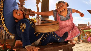 'Coco' Adds ACE, ADG Trophies to its Honors Roll