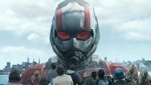 WATCH: Marvel Teases 'Ant-Man and The Wasp'