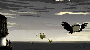 'Birdboy' Flies to Blu-ray and DVD March 13