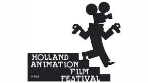 Cheer & Loathing: Gerben Schermer vs. the Holland Animation Film Festival