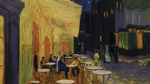 The Arduous Madness of 'Loving Vincent'