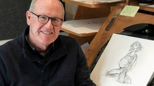 Glen Keane to Direct 'Over the Moon' for Pearl Studio