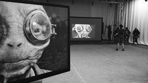 Audiomotion's Vicon Creates Maz Kanata in 'The Last Jedi'