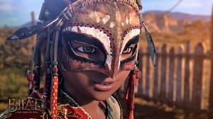 Barajoun's 'Bilal' Brings History to Life