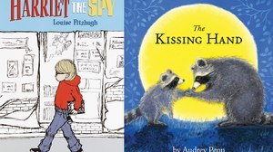 Henson Options 'Harriet the Spy,' 'The Kissing Hand'