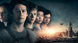 Weta Digital Returns for 'Maze Runner: The Death Cure'