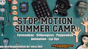 Stop-Motion-Summer-Camp 2018