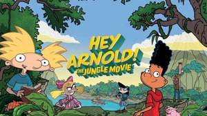 Giveaway: Win a Free DVD of Nickelodeon's 'Hey Arnold!: The Jungle Movie'