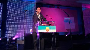 Amazon, DreamWorks TV Animation Score at Kidscreen Awards