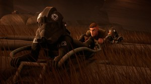 First Look at Final 'Star Wars Rebels' Episodes
