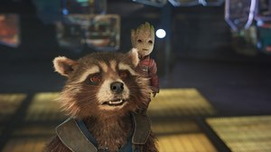 Making it Better: Christopher Townsend Talks 'Guardians of the Galaxy Vol. 2'