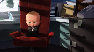 DreamWorks Gets Down to Business with 'The Boss Baby'