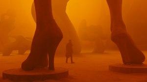 Framestore Celebrates BAFTA VFX win for 'Blade Runner 2049'