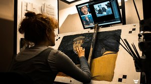 Poland's CeTA Played Key Role in 'Loving Vincent'