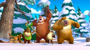 Netflix Picks Up Hit China Feature and Series 'Boonie Bears'