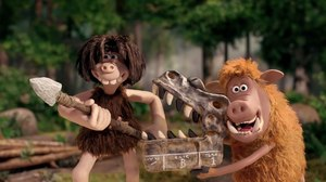 axisVFX Blends VFX with Stop Motion for 'Early Man'