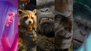 Do Digital Characters Deserve Academy Awards?