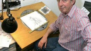 Animator, Voice Actor Bud Luckey Dies at 83