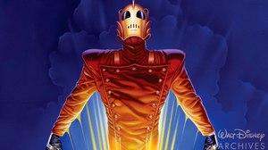 Disney Junior Starts on New 'Rocketeer' Series