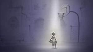 Glen Keane Soars in 'Dear Basketball'