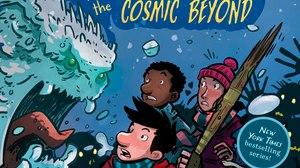 Atomic Starts Work on 'The Last Kids on Earth'
