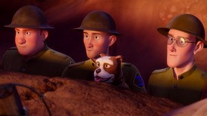 'Sgt. Stubby' Marches into Theaters April 13
