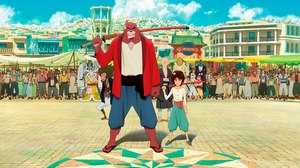 MONSTRA Festival Screens Mamoru Hosoda Retrospective