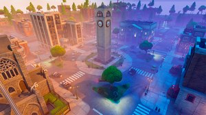 Epic Games Goes Big at GDC 2018