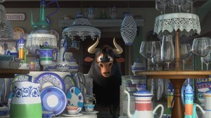 Giveaway: Blue Sky's 'Ferdinand' Now on Disc!