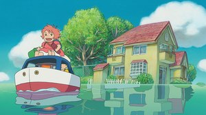 GKIDS, Fathom Events Kick Off STUDIO GHIBLI FEST 2018