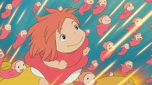 Giveaway: Win Free Tickets to See Hayao Miyazaki's 'Ponyo'