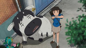 GKIDS, Shout! Serve Up 'Satellite Girl and Milk Cow'