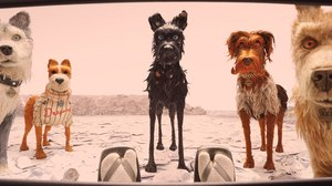 WATCH: Animated 'Isle of Dogs' Cast Interviews