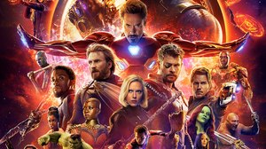 WATCH: Marvel's 'Avengers: Infinity War' Trailer