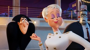 WATCH: New 'Hotel Transylvania 3' Trailer, Images