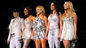 Animated Superhero Movie Interests Spice Girls