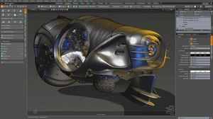 Foundry Launches Modo 12 Series