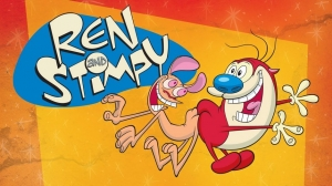 Happy Happy Joy Joy – Ren & Stimpy Return