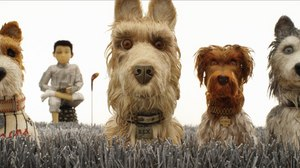 From Megasaki City to NYC: 'Isle of Dogs' Takes Manhattan