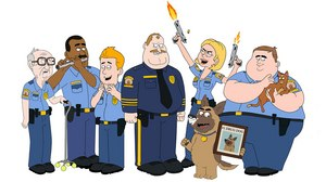 'Brickleberry' Creators Land 'Paradise, P.D.' on Netflix