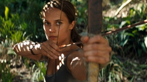 Misha Green to Write and Direct 'Tomb Raider' Sequel