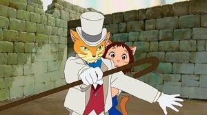 Ghibli Series Brings Back 'The Cat Returns' in April