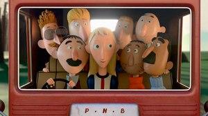 'Revolting Rhymes' Wins International Emmy for Best Kids' Animation