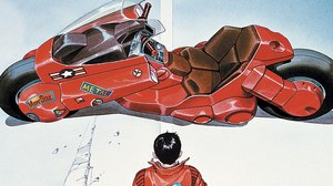 Animation Block Party Fetes 30 Years of 'Akira'