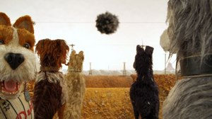 The Visual Effects of Wes Anderson's 'Isle of Dogs'
