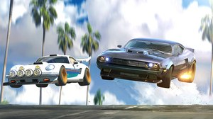 DreamWorks Revs Up 'Fast & Furious' Series for Netflix