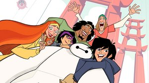 'Big Hero 6' Series Debuts June 9 on Disney Channel, DisneyNOW