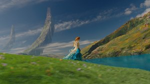 EFILM Delivers Worlds of Color for Disney's 'A Wrinkle in Time'