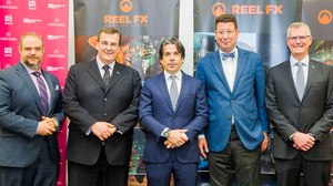 Reel FX Chooses Montréal for its New Animation Studio