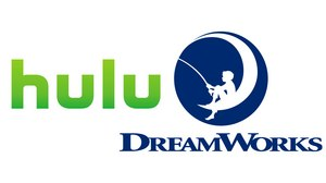Hulu Makes First-Ever Deal with DreamWorks Animation